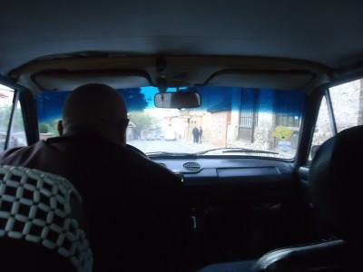seki taxi