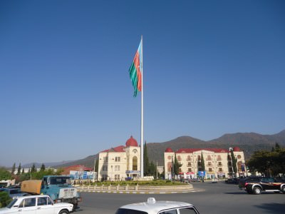 zaqatala azerbaijan flag