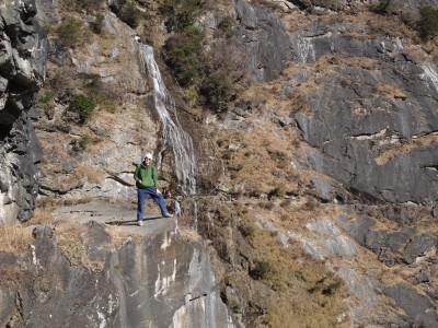 cliff edge yunnan