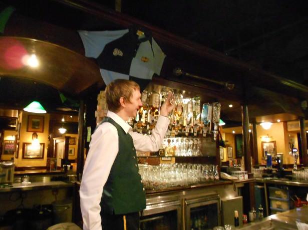 hong kong delaneys irish pub