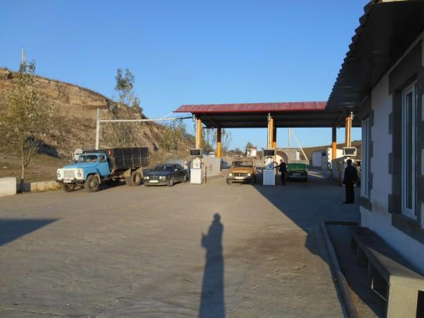 armenia nagorno karabakh border