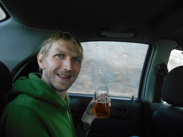 nagorno karabakh beer jonny
