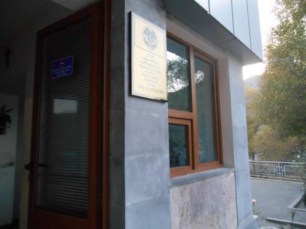 border point nagorno karabakh