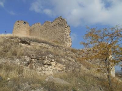 artsakh askeran fortress