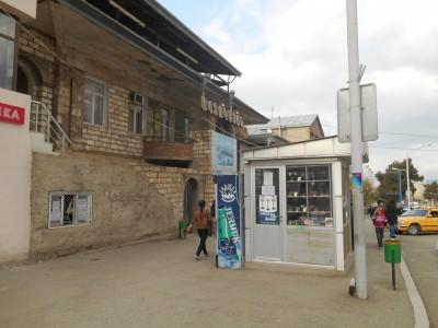 stepanakert nagorno karabakh