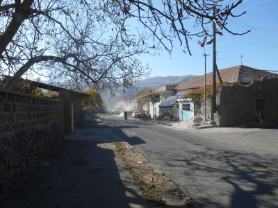 garni village centre
