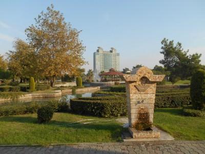 adana park