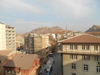 ankara turkey capital hotel