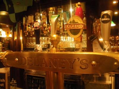 tst delaneys beers