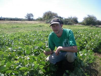 farming job in wilderness farms