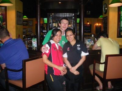 delaneys irish pub hong kong