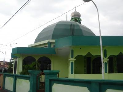 singaraja mosque