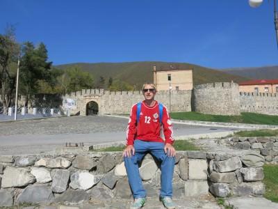 sheki azerbaijan top 5