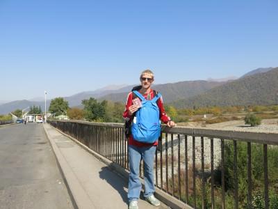 georgia azerbaijan bridge