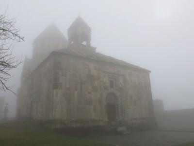 gandzasar monastery nagorno karabakh