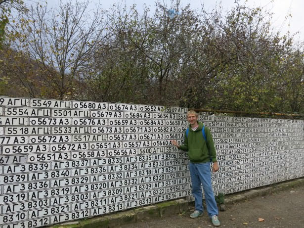 vank nagorno karabakh