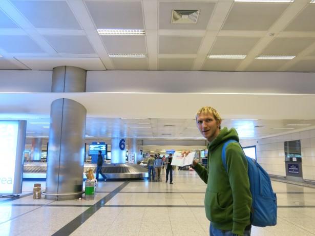 turkish visa istanbul airport
