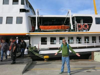 asia to europe border istanbul
