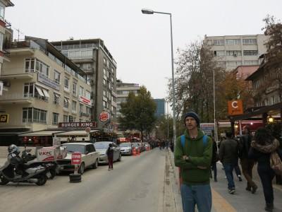 ankara kizilay turkey