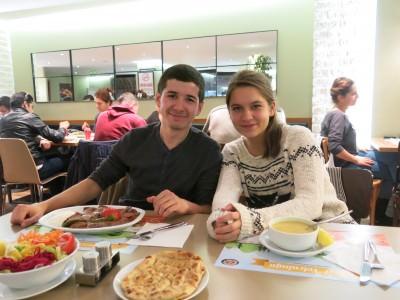 kizilay ankara iskender restaurant