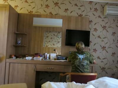 capital hotel travel blog
