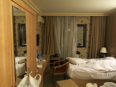 ankara capital hotel spacious
