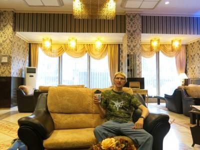 hotel capital ankara turkey