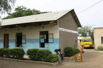 esa tanzania arusha school