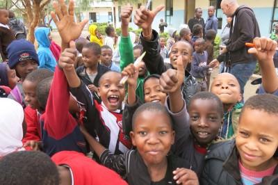 kids arusha school tanzania