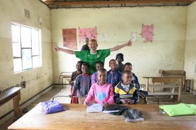 esa school tanzania