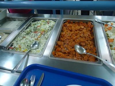 mizra kibbutz lunch