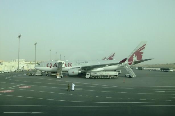 qatar visa arrival doha