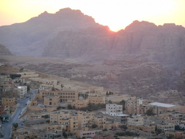 wadi musa jordan things to do