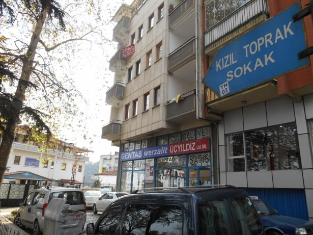 iran embassy street address trabzon