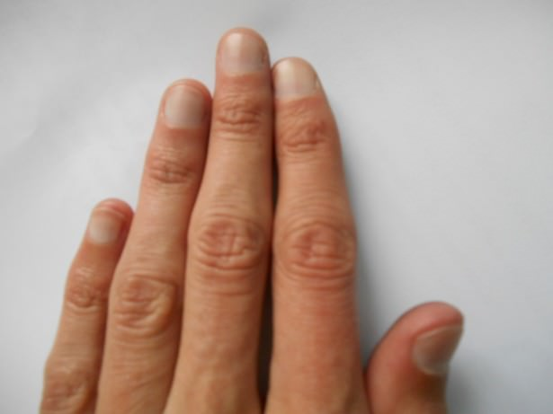 fingerprints iran visa
