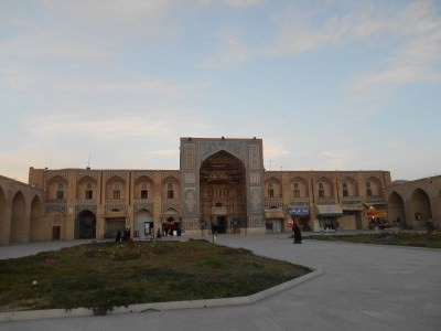 kerman bath house