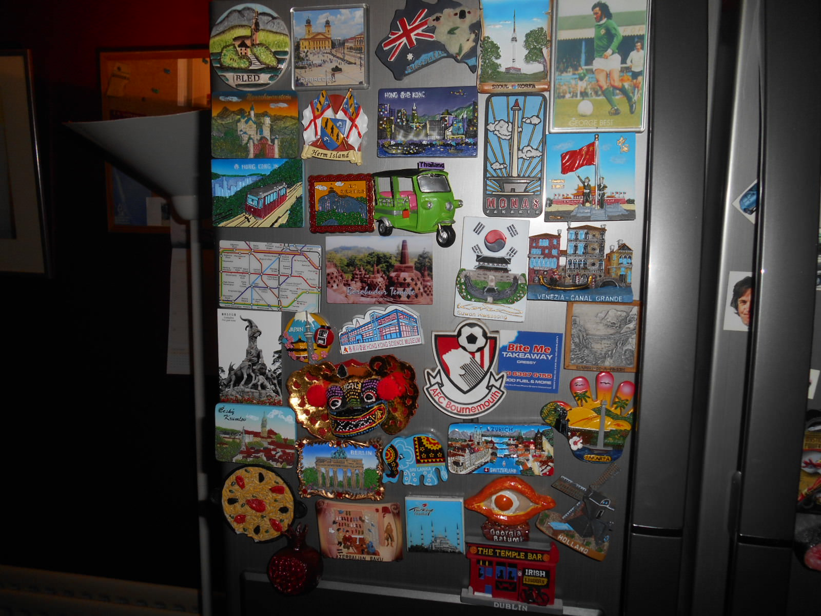 mums fridge magnets