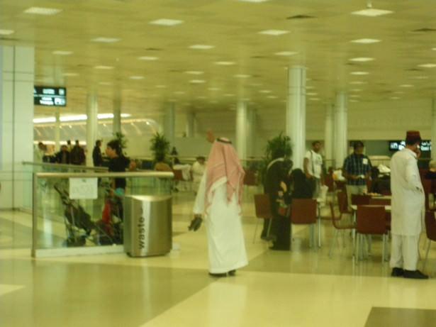 doha international airport qatar