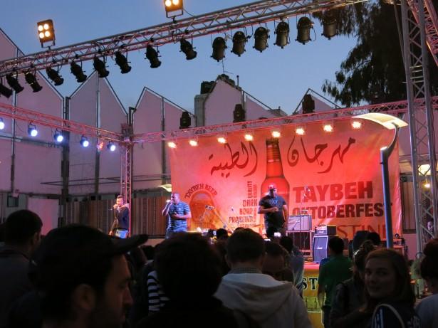 taybeh oktoberfest palestine