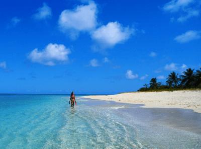 Dream Destinations: Mauritius