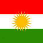 kurdistan iraq flag visa