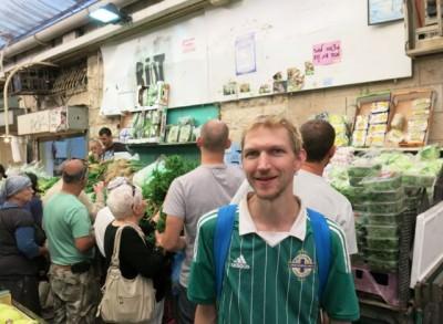 mahaneh jehuda market jerusalem
