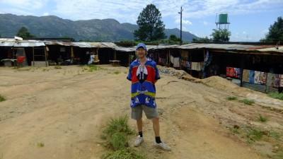 jonny blair swaziland