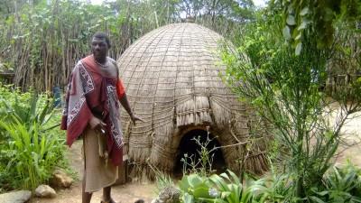 anthony swaziland tribe