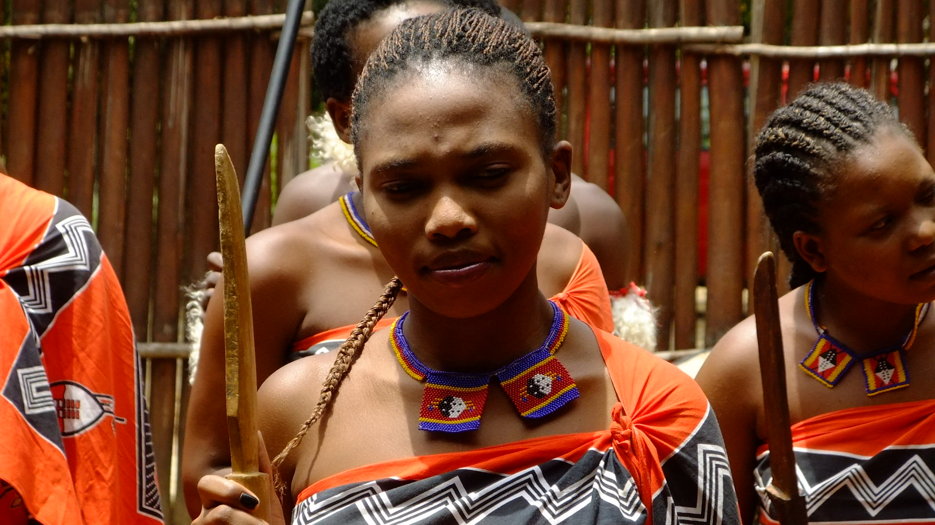mantenga swaziland
