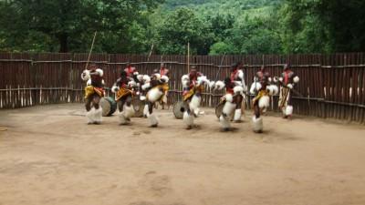guys at sibhaca dance