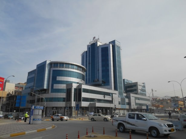 sulaymaniyeh iraq
