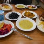 friday food in iraq kurdistan