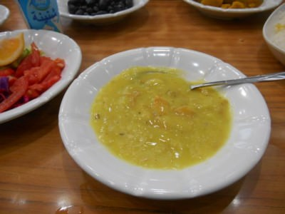 vegetable soup dohuk iraq