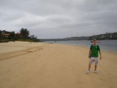 clontarf beach australia